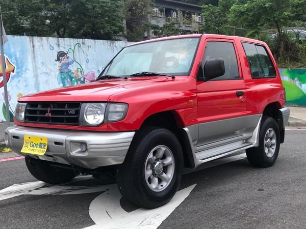 中古車 MITSUBISHI Pajero 3.0 圖片