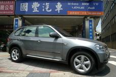 BMW E70  X5 倒車顯影 數位電視 2010年 總代理