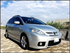 2007年 MAZDA 5  7人座旅行式  實車實價實圖