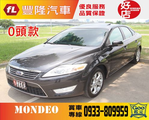 中古車 FORD Mondeo 2.0 圖片