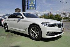2017年 BMW 520d Sedan(NEW) 只跑4千-達通車業