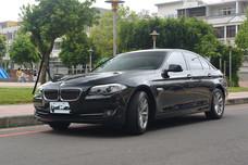 BMW 520D 2013年 保固中