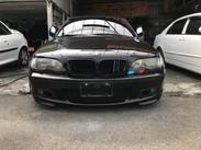 <車美汽車>2005年Bmw 318i 2.0L 精品改裝,已認證,月付3999