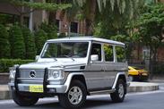 【祐昌汽車】05年 W463 G320 已認證 影音系統 僅跑8萬 實車在店