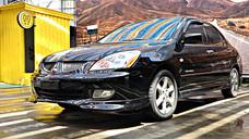 BEST-2004年Virage黑色1.8,三菱家族優良血統,油門加速反應輕快