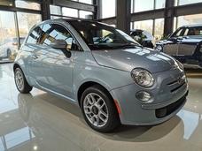 Fiat 500C 義大利小鋼炮.sport模式.多模式開篷.USB.台中上豪