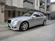 大億汽車-2002年C32 AMG.日規版,保證全台最美的C32,低調中的奢華.