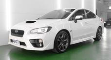 速度國際Subaru WRX 2.0i Sport一手全原廠保養 無改裝內外極美