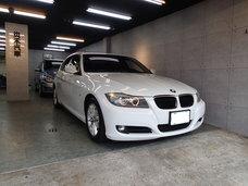 2011年11月 小改款V型折線 BMW 320I 一手車僅跑四萬公里絕無僅有
