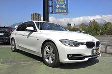 2013年 BMW 320i Sport 一手車少跑-達通車業
