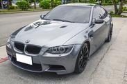 2008年 BMW M3 Coupe 手排 總代理