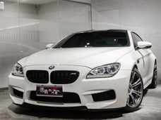 2014 BMW M6 Coupe 總代理 [德義汽車]