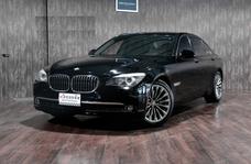 [速度國際車業] BMW 750Li 頂配 超豪華 環景 夜視 盲點 按摩椅