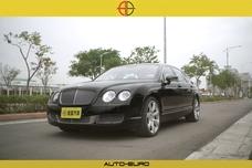 銓富-Bentley Continental Flying Spur 2006式