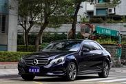 2016 Benz E220d 導航 倒車顯影 總代理 《東威》