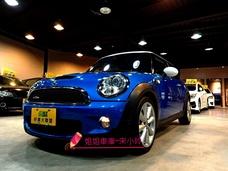2010年 MINI COOPER S 1.6   身形嬌小動力強健 里程跑少