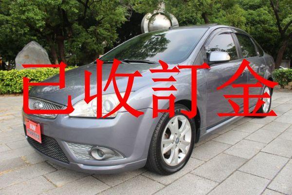 中古車 FORD Focus 1.8 圖片