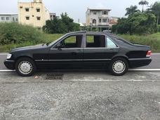 正1997/5月出廠W140末代電子油門電子變速箱行家首選。整車如新。里程保證