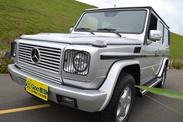 優惠中 喜歡可賞車談 小改款稀有G320 影音系統 低里程 原版件 認證車