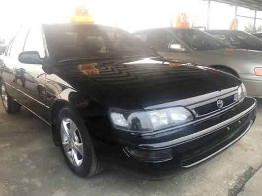 中古車 TOYOTA Corolla 1.8 圖片