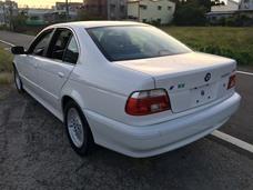 超優質女用一手車BMW520i原漆。車庫車