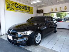 2015年 汎德總代理 BMW 316i 全車M版套件