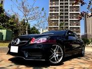 2014年 E250 Coupe 2.0 雙門房車 一手優質好車 歡迎預約賞車