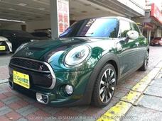 2015 MINI COOPER-S 2.0L 5門 F55 興融國際