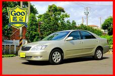 台南[東達汽車] 2003年CAMRY 2.0 便宜家庭房車 可議價 可全貸