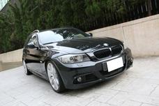 歐規正M版 335I Touring 精品價值50萬元 可全額貸 低月付 低利率