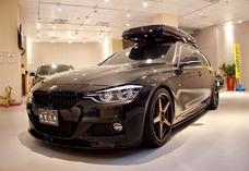 BMW 320i Touring 汎德 代理 2016  * 凱貿汽車