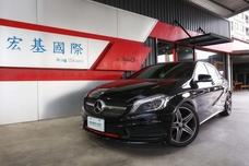 宏基國際 2013 A250 Sport版 AMG 總代理「明碼標價、質量保證」