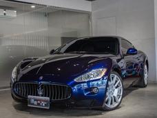 2007 Maserati GranTurismo 總代理 [德義汽車]