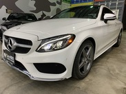 BENZ C300 4Matic Coupe AMG 彩成國際#46083