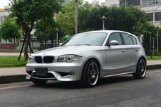 2005年 BMW 120I 全車AC套件