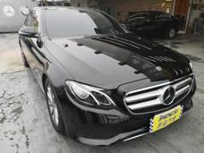 2019 總代理 Benz E200