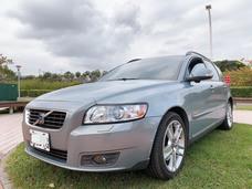 2010 Volvo V50 2.0汽油 雙前電動椅 天窗 盲點偵測 市場稀有