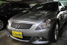 聯成汽車 2010年 INFINITI G37