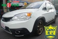 ☆╮益群汽車╭☆2015年COLT PLUS X版全車空套升級影音導航全車原鈑件