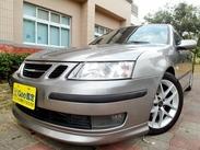 專售SAAB賣場 行家愛9-3 AERO極品強勁馬力高CP值可遇不可求優質認證車