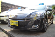 聯成汽車 2011年 Mazda3 S 2.5 日本進口引擎 運動化懸吊底盤設計