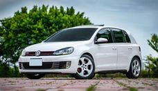 2013 VW GOLF GTI 六代 原廠保養 原汁原味
