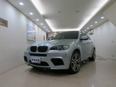 ~全福汽車~2010年 BMW X6 M 4.4 總代理 555匹