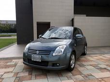 【群馬汽車】 2007年 SWIFT 小車大空間