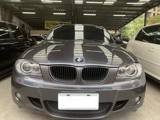 【宏運嚴選】【保證實價】2007年BMW 120D有天窗柴油 M-SPORT版