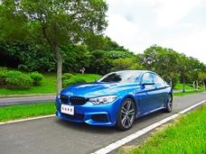 2016 BMW 435i M-Sport GC 四門 M卡鉗 大滿配H/K音響