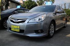 聯成汽車 2011年 SUBARU Legacy