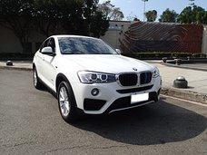 2017 BMW X4 xDrive20i 一手車新車至今原廠保養