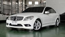 [速度國際車業]正一手 C300 AMG 美不勝收 百萬內雙B首選 非C250