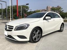 【世聯國際汽車】2013年 BENZ A180 白色 自動停車套件
